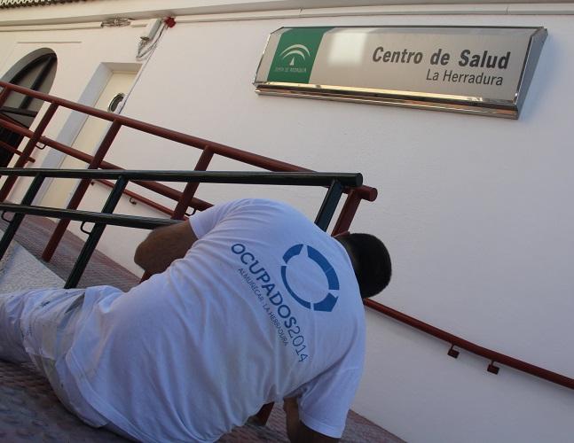 Este viernes la alcaldesa Almuñécar inaugura el centro de salud de La Herradura