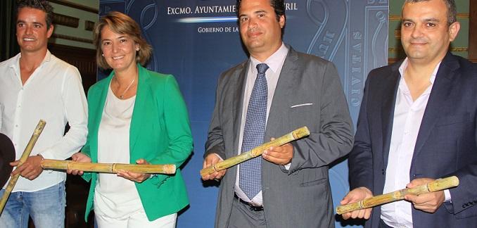 Un proyecto pionero en España podría devolver la caña a la vega de Motril para su aprovechamiento como combustible de vehículos