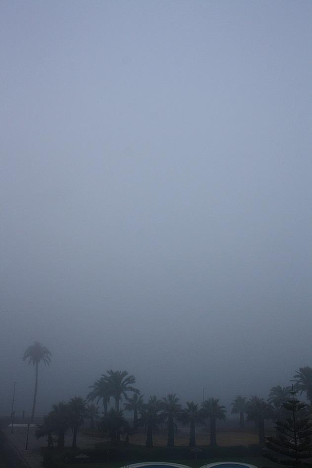 Con 22 grados amanece la Costa Tropical. Llegaremos a los 29