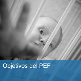 El Punto de Encuentro Familiar de la Junta atendió 373 menores en 2013 en la provincia de Granada
