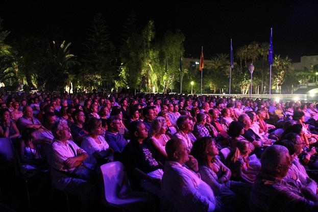 El Consistorio sexitano destina el 10 % del aforo de los espectáculos a desempleados del municipio
