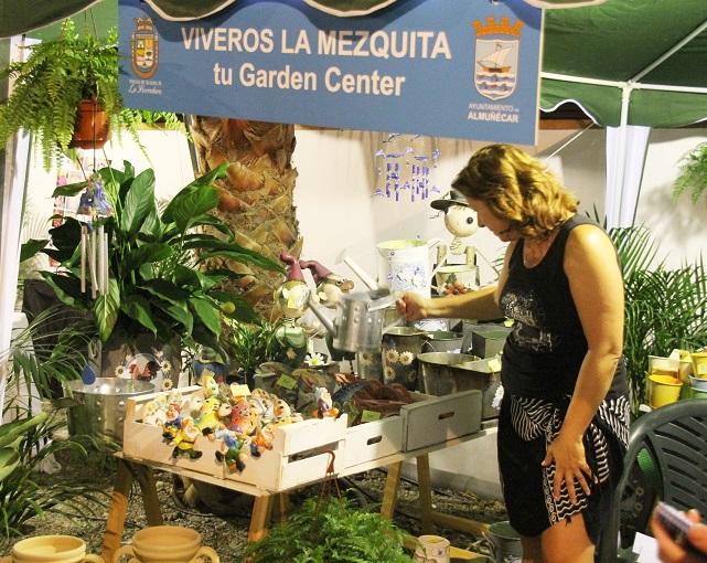 La Herradura celebra desde hoy y hasta domingo el Outlet 2014  con la participación de una veintena de establecimientos