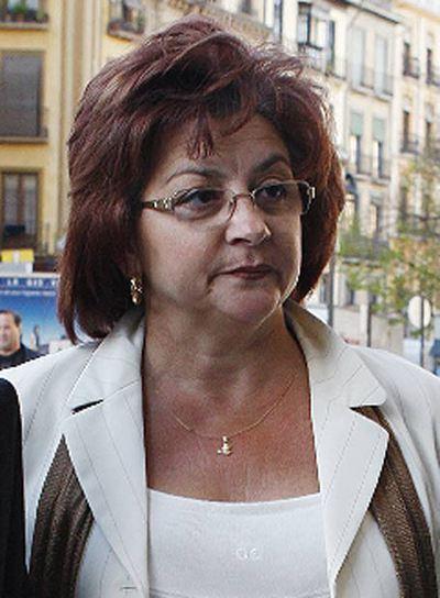 La exjueza Adelina Entrena aparece muerta en su casa de Motril