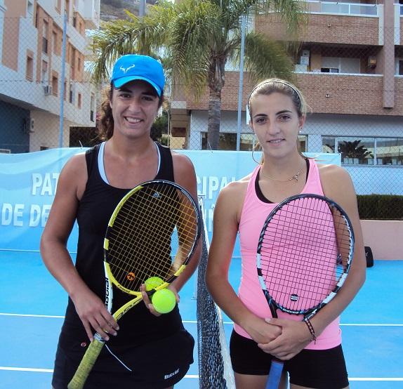 Comienza la fase final del XI Open de Tenis a la Amistad de Almuñécar