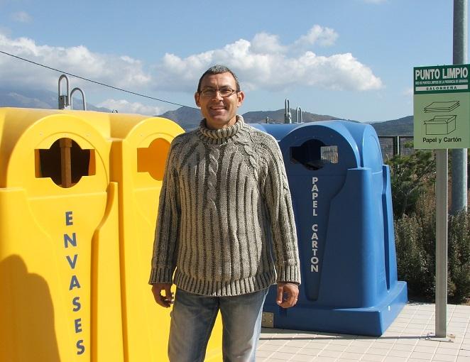 El ayuntamiento de Salobreña recolocará los contenedores para rentabilizar el servicio