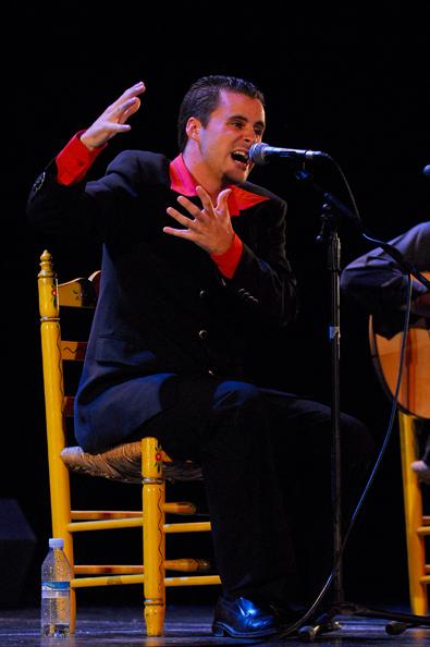 El cantaor Juan Pinilla presenta hoy en Almuñécar su nuevo trabajo discográfico