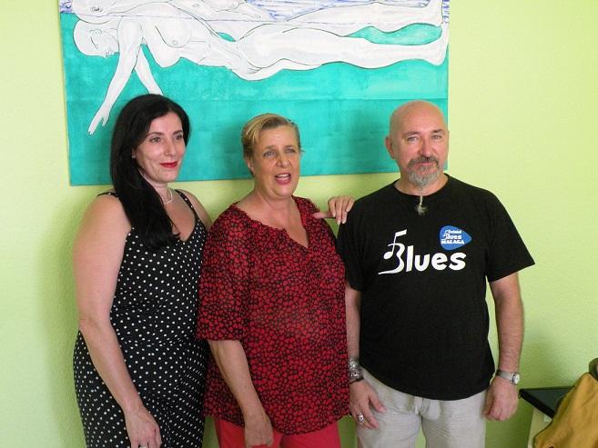 La Herradura celebrará un Festival de Blues los días 12 y 13 de septiembre
