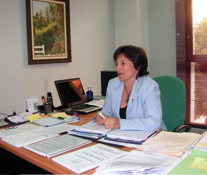 Mari Carmen Callejón, destaca el esfuerzo de Salobreña para generar empleo y contener el gasto público