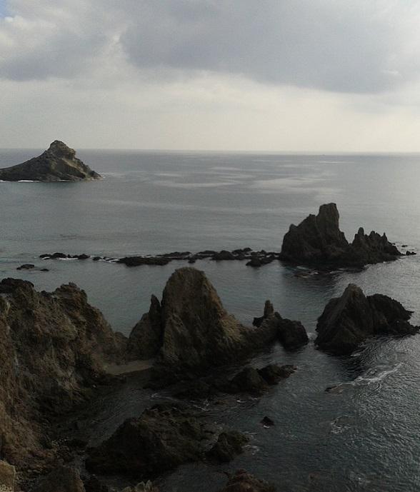 España a vela' navega esta semana en las aguas de la Costa Tropical de Granada