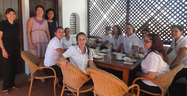 Dos cursos formativos para el fomento de la empleabilidad  dirigidos  a mujeres desempleadas sexitanas