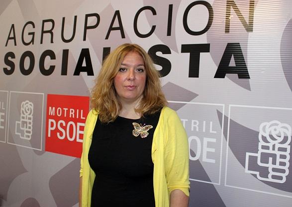 El PSOE condena la agresión sufrida por una mujer en Motril