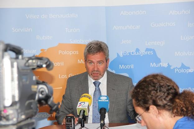 Mancomunidad invierte 6.327.600 euros en el 4º trimestre de 2014