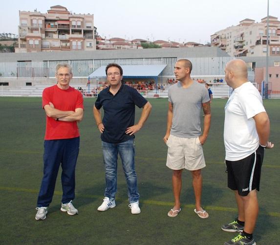 El Puerto de Motril CF juvenil comienza la temporada con debut en casa ante el Baza
