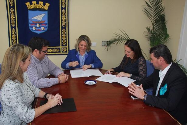 Almuñécar y TUI España firmaran un convenio de promoción turística en países escandinavos y francófonos