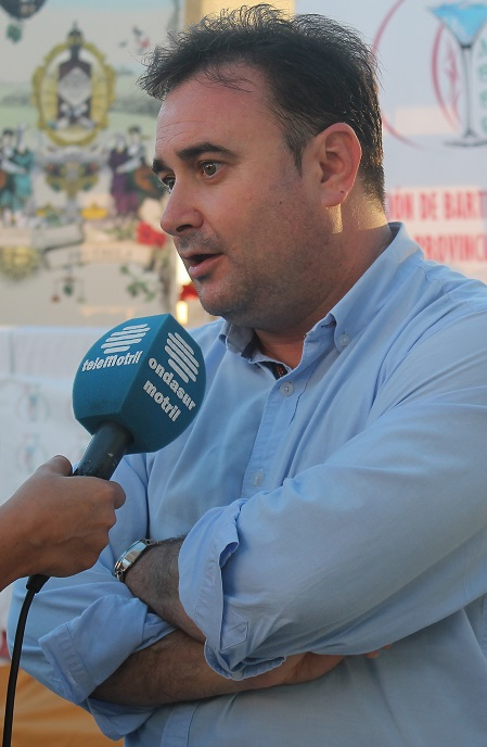 """""""El PP de Salobreña no representa ninguna alternativa de gobierno en la Villa"""""""