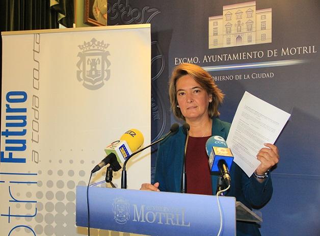 """García Chamorro califica el Plan director de Puertos como un """"rejón de muerte"""" para el desarrollo de la Costa"""