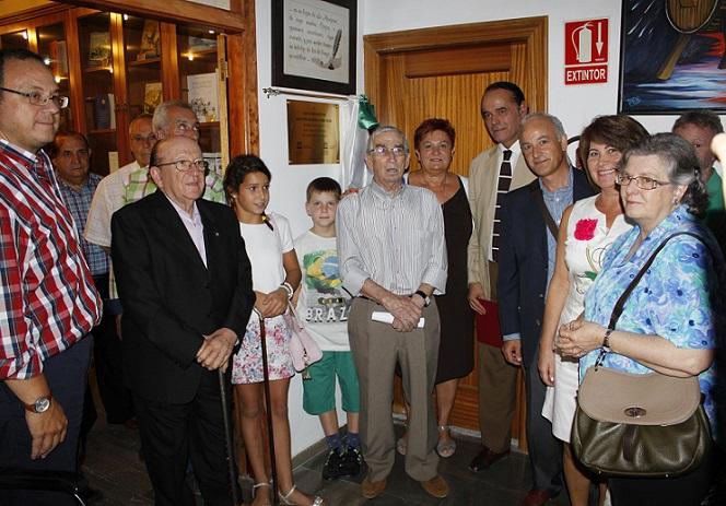 "El Centro Unesco Andalucía reconoce ""la labor cultural de carácter universal"" del Aula Cervantina de la Biblioteca Municipal de Órgiva"