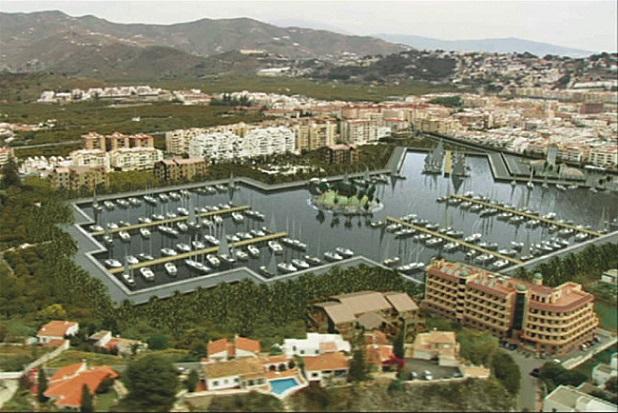 El PA pide la retirada del Plan Director de Puertos de Andalucía