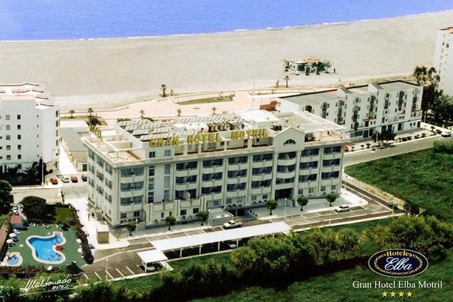 Hotel Elba Motril reforma sus instalaciones para mejorar su calidad de servicios