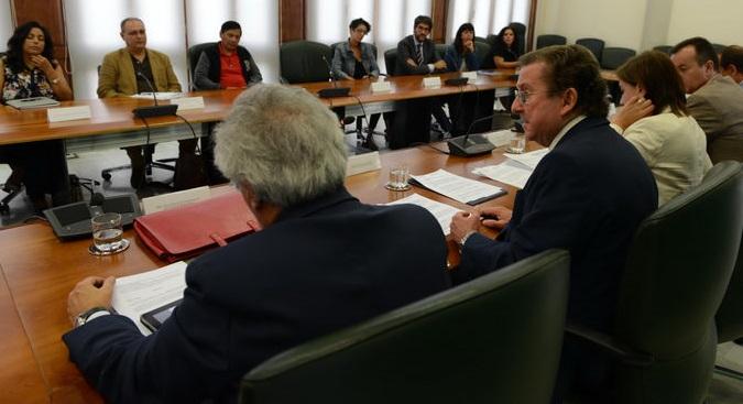 Se crea en Granada el Foro de Inmigración para atender mejor a los inmigrantes de la provincia