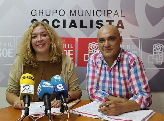 El PSOE pedirá en el Pleno más apoyos para el sector pesquero y la protección urbanística del entorno de la Plaza de España