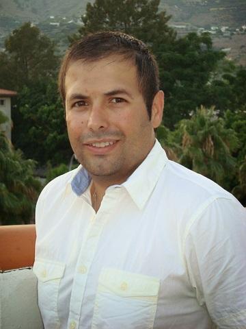 El almuñequero Francisco Muro presenta su segunda novela en la Casa de la Cultura