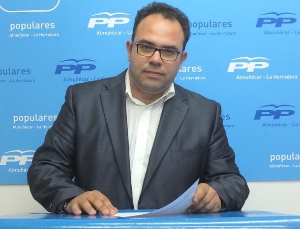 """Ruiz Joya afirma que """"el paseo marítimo de Benavides fue rechazado por sus vecinos"""""""