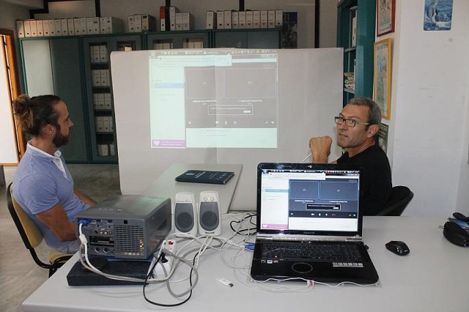El ayuntamiento de Salobreña implanta servicio de consultas mediambientales y comunicación de incidencias