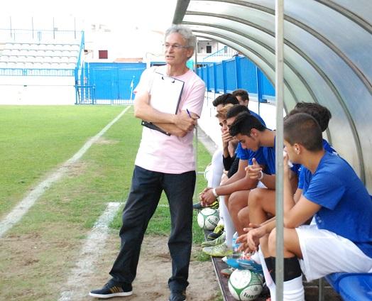 El Puerto de Motril CF se enfrenta a dos rivales el sábado y a cuatro el domingo