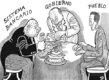 EL PROTECTORADO BANCARIO por Convergencia Andaluza Motril