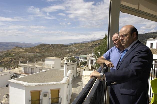 La Barraca de Federico García Lorca visitará el Teatro de las Eras de Laroles