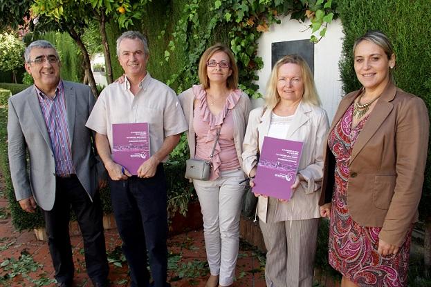 El patrimonio cultural de la Alpujarra y del Norte de Marruecos