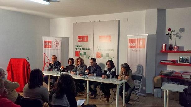 JSA Lanjarón pide explicaciones al Alcalde (PP) por la gestión de la bolsa de empleo municipal