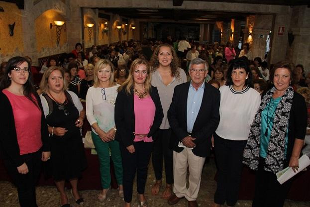 Vélez de Benaudalla acoge el Encuentro Provincial por la Igualdad de Género en el Turismo