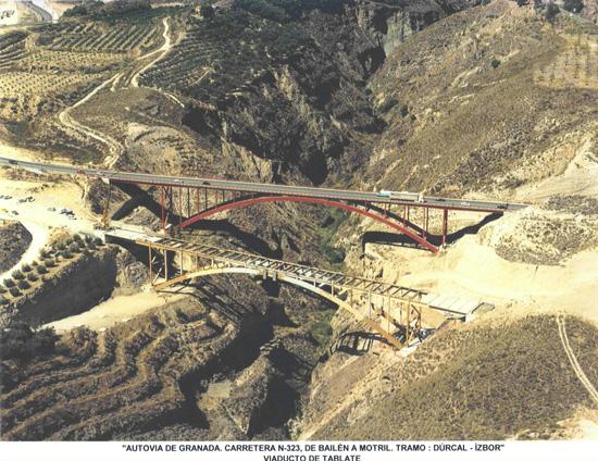 La A-44 se llamará autovía Sierra Nevada - Costa Tropical