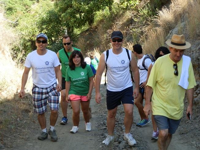 El Área de Medio Ambiente realizará una excursión didáctica  para conocer la   Charca de Suárez