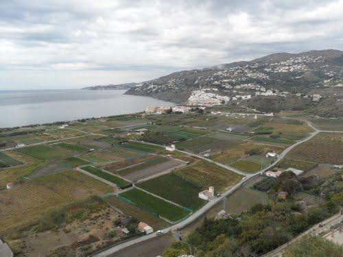 El proyecto TH 1 de Salobreña goza de todas las garantías de protección del patrimonio