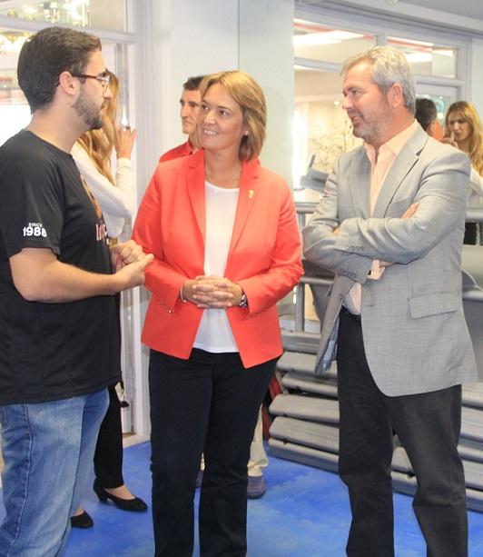 El gimnasio Tropical Health remodela sus instalaciones e incorpora cinco nuevos trabajadores en su plantilla