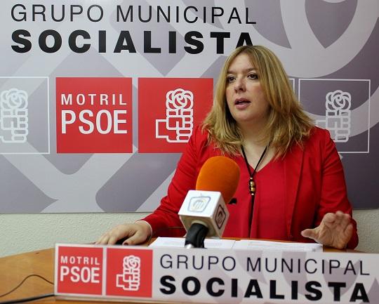 El PSOE acusa a la alcaldesa de no haber hecho lo que debía para que Motril no pierda las subvencionas para la línea con Melilla