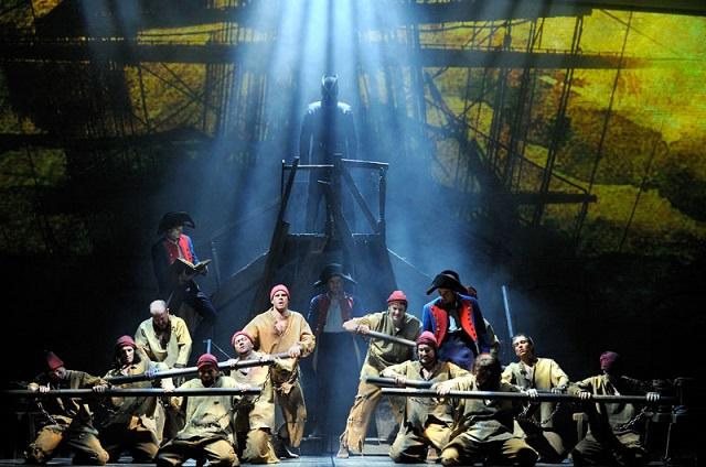 'Motrileños viajeros' ofrece la oportunidad de asistir al musical 'Los Miserables'