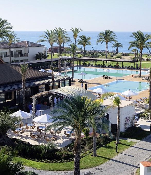 La Jefatura de Costas podría acabar con el turismo del Hotel Robinson en lo que queda de temporada