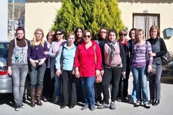 IU Motril se solidariza y muestra su apoyo a las trabajadoras de Claros
