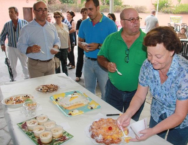 Torrecuevas celebra hoy el día grande de sus fiestas en Honor de la Virgen Madre