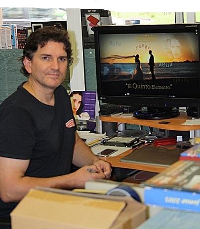 José Francisco Ruiz López galardonado por la Federación Nacional de Profesionales de la Fotografía e Imagen