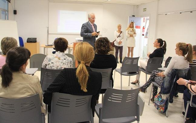 Diputación trabaja en un Plan estratégico comercial que revitalice el centro de Motril