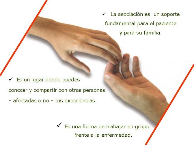 IU Motril apoya las iniciativas de la Asociación Parkinson