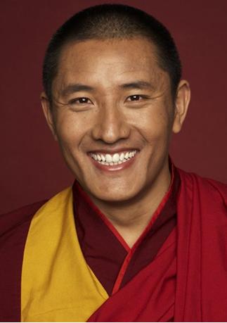 El maestro budista Tulku Lobsang  ofrecerá  un seminario en La Herradura