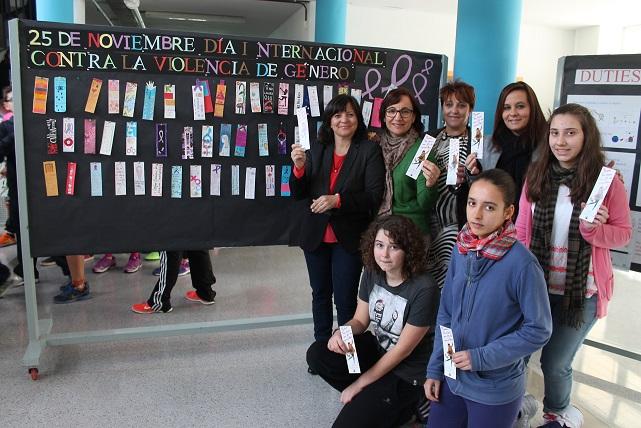El Área de Igualdad de Salobreña organiza tres talleres para jóvenes