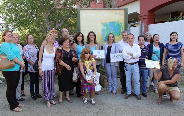 Motril se postula como destino turístico más accesible de España a través de una campaña organizada por la empresa ThyssenKrupp