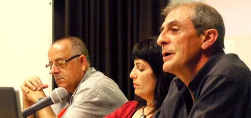 """IU Almuñécar no participa """"en la convocatoria partidista de Agua para el campo"""""""